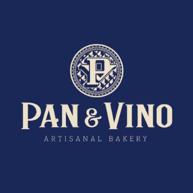 Pan & vino