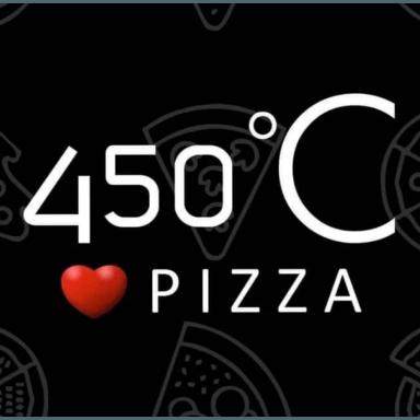 450°C