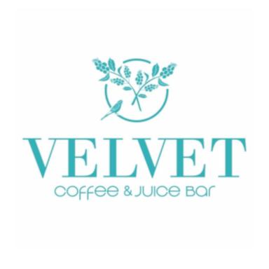 Velvet coffee & juice bar