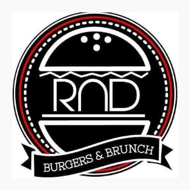 RnD BURGERS