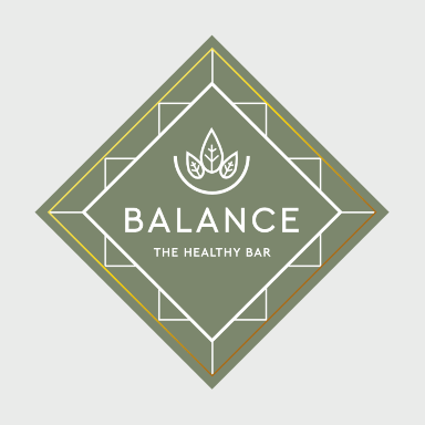 Balance the healthy bar