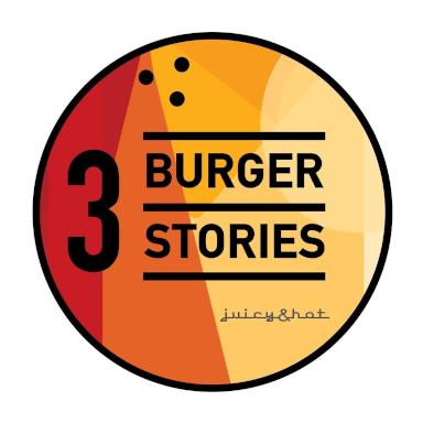 3 BURGER STORIES