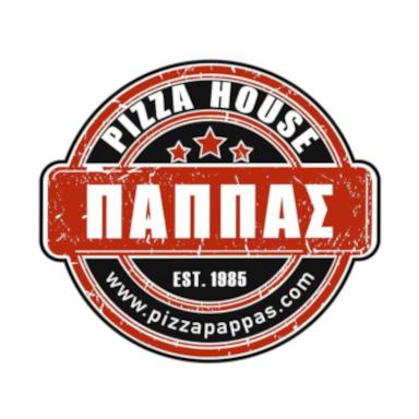 Pizza House Παππάς