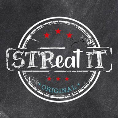 STReat it
