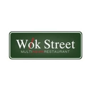 Wok Street asian & market
