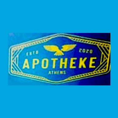 Apotheke house of coffee