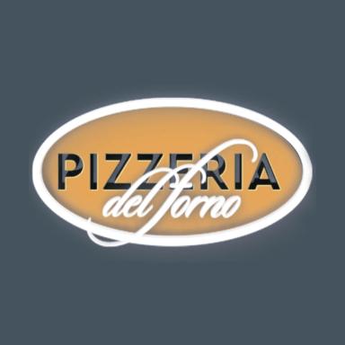 Pizzeria del forno - Pizza στον ξυλόφουρνο