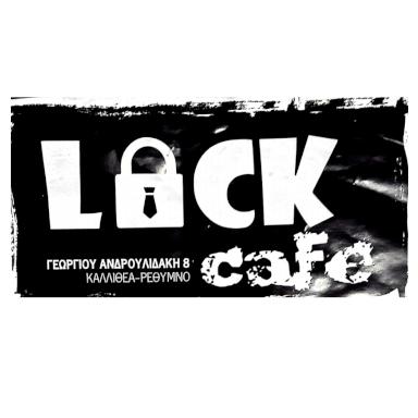 LOCK CAFE