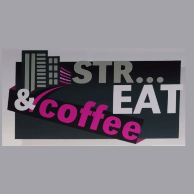 Str..eat coffee