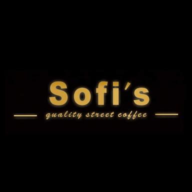 Sofi's quality street coffee