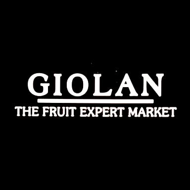 Giolan the fruit expert market
