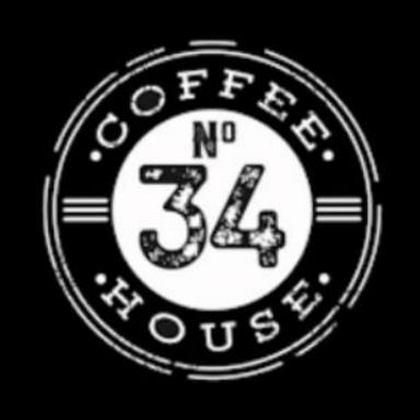 N°34 COFFEE HOUSE