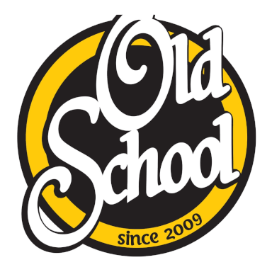 Old school 2009