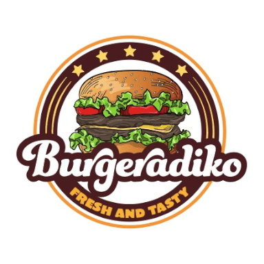 Burgeradiko