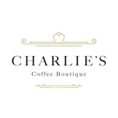 CHARLIE'S coffee boutique