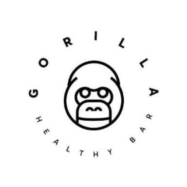 Gorilla healthy bar