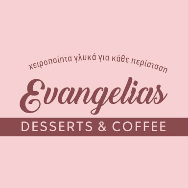 Evangelias Desserts and Coffee