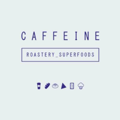 Caffeine Roastery Superfoods
