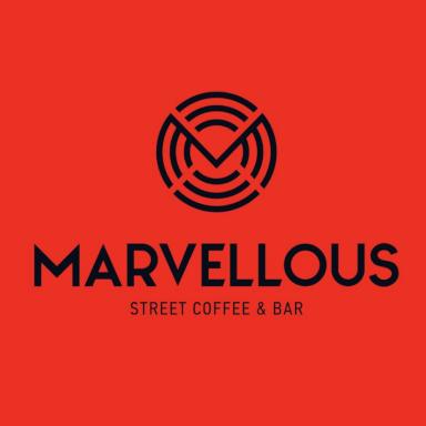 Marvellous Street Coffee & Bar