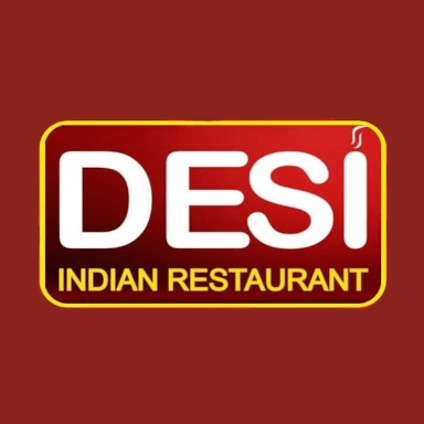 Desi Indian restaurant