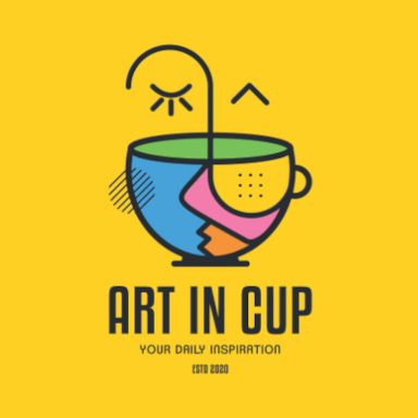 Art In Cup