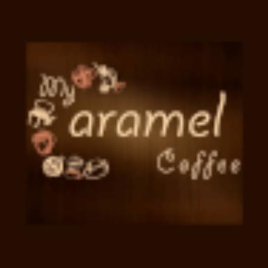 My Caramel Coffee