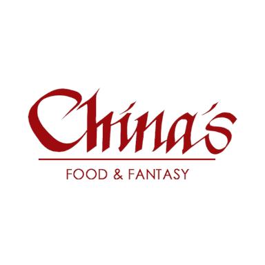 China's food and fantasy