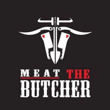 Meat the butcher