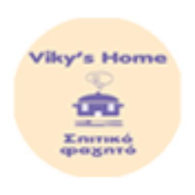 Viky's home