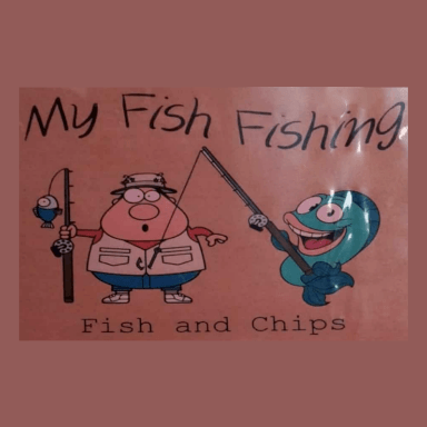 My Fish Fishing