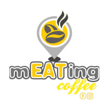 mEATing coffee