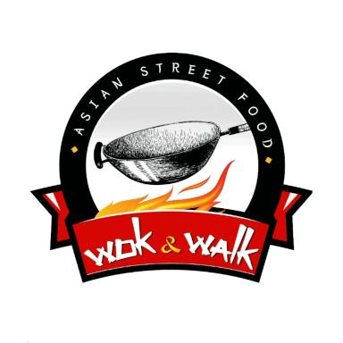 Wok & Walk Μοναστηρακι
