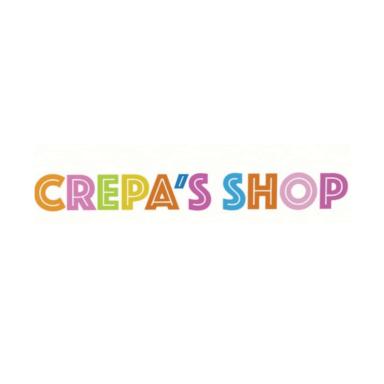 Crepa's shop