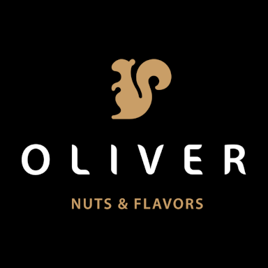 Oliver nuts and flavors