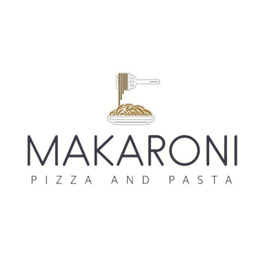 MAKARONI pizza and pasta