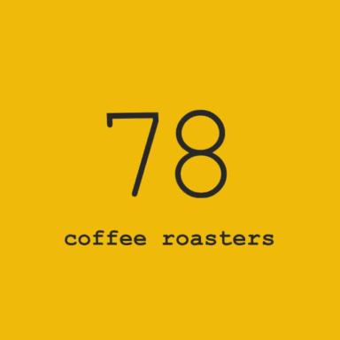 78 coffee roasters