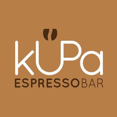 Kupa espresso bar