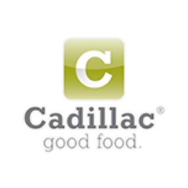 Cadillac good food