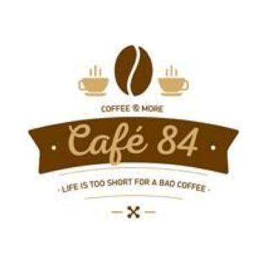 Cafe 84