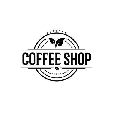 Supreme coffee shop