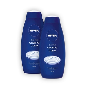 NIVEA Creme Care 750ml