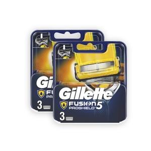 GILLETTE Fusion Proshield Ξυραφάκια 3τεμ