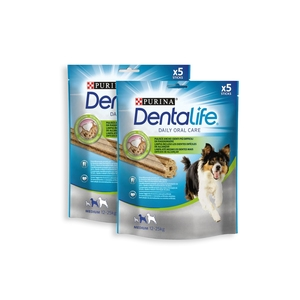DENTALIFE Daily Oral Care Medium 115γρ.