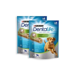 DENTALIFE Daily Oral Care Large