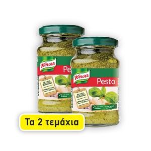 2τεμ. KNORR Pesto Σάλτσα