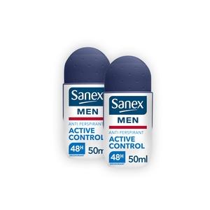 Αποσμητικό SANEX Men Roll On 50ml