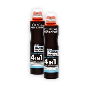 LOREAL Spray Men Carbon