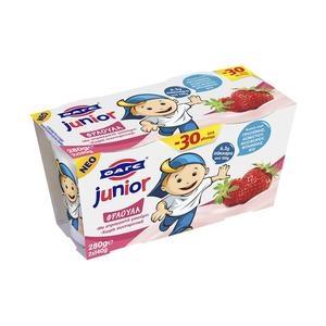 ΦΑΓΕ Junior Φράουλα (-0.30)?