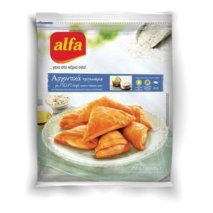 ALFA Αρχοντικά Με Τυρί Ανεβατό