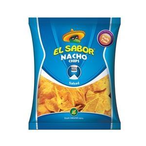 EL SABOR Salted